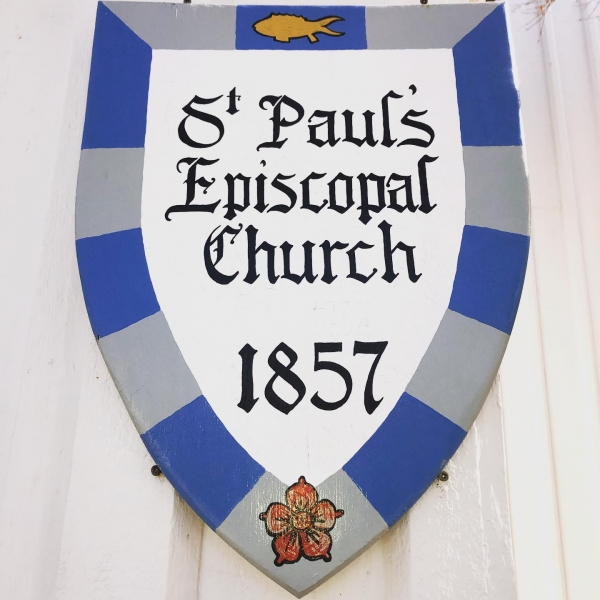 Youth & Family Ministry - St. Paul's, Beaufort, NC